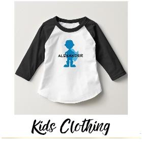 Sam Ann Designs Accessories Shirts Kids