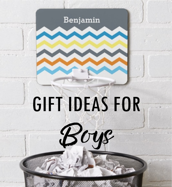 Top Picks Boys Gift Ideas