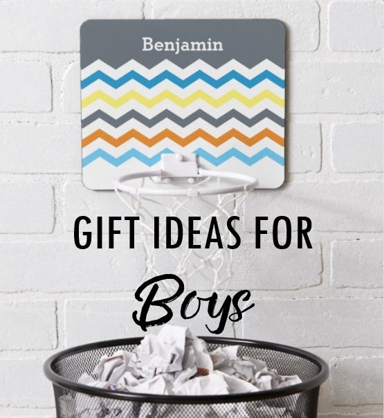 Top Picks Boys Gift Ideas