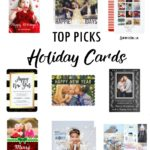 Top Picks Unique Trendy Holiday Cards