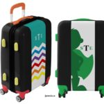 Kids Personalized Luggage
