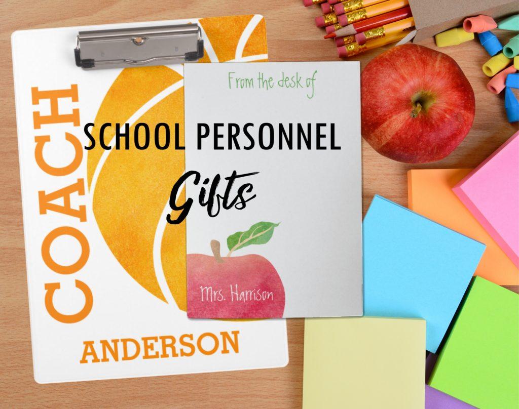 School Teacher Gifts