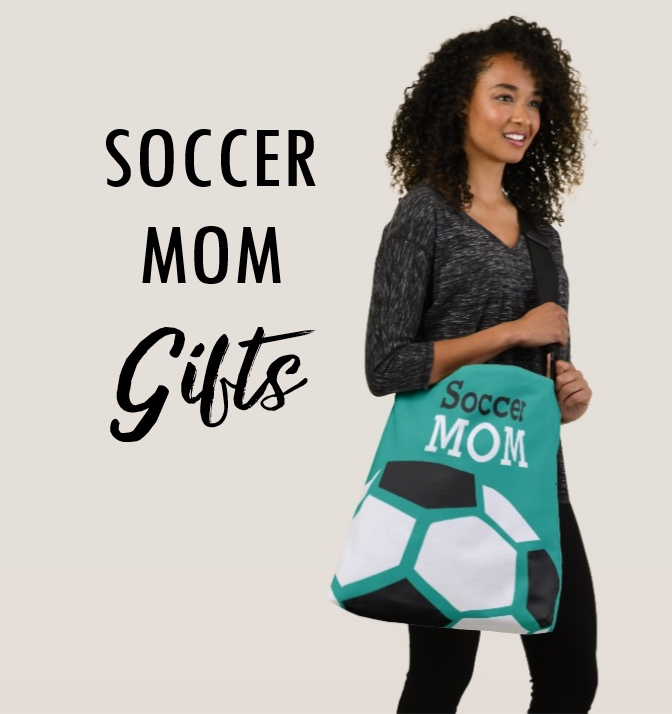 Soccer Mom Gifts