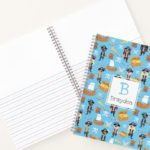 Personalized Bullet Journals