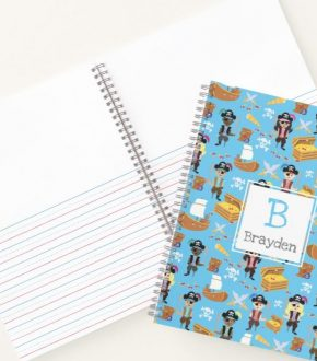 personalized bullet journal