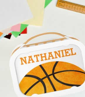 Personalized Kids Lunchboxes