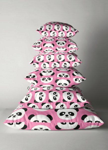 Pillows Panda